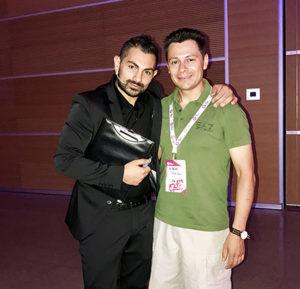 Cosmano Lombardo & Osvaldo Alberti