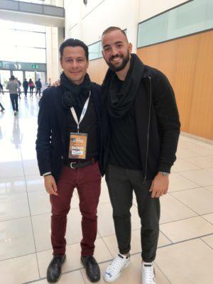 Gabbo Cosentino & Osvaldo Alberti