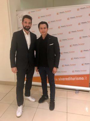 Lorenzo Ait & Osvaldo Alberti