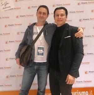 Luca De Giglio & Osvaldo Alberti