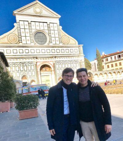Osvaldo Alberti & Dario Nardella
